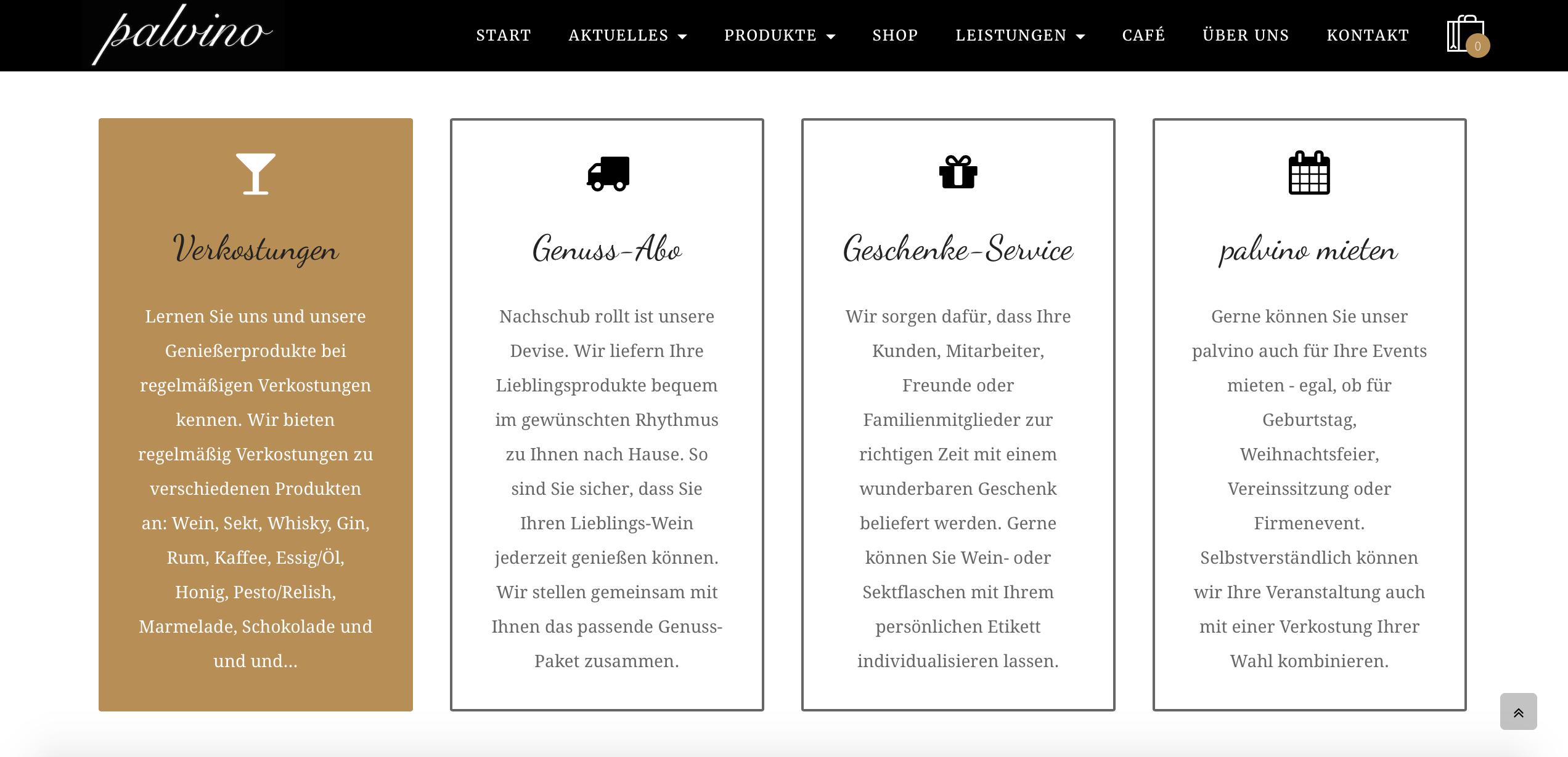 palvino Homepage Eppingen 2